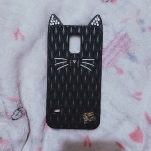 Katy Perry's Kitty Purry Photo Case